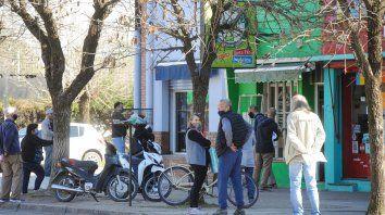 El municipio de Roldán permite la apertura de comercios mientras espera que los autorice la provincia.