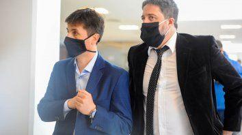 Los fiscales Luis Schiappa Pietra y Matías Edery investigan la red que integraba Alejandro Pipi Torrisi.