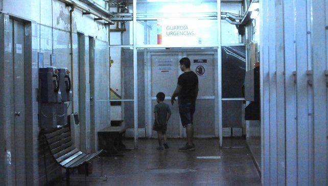El coronavirus se comió las enfermedades respiratorias en los hospitales de niños