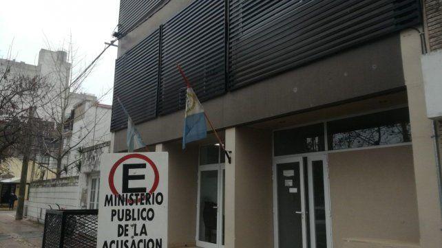 Ministerio Público de la Acusación de Casilda