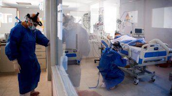 Santa Fe habilitó el ibuprofeno inhalado para pacientes con coronavirus