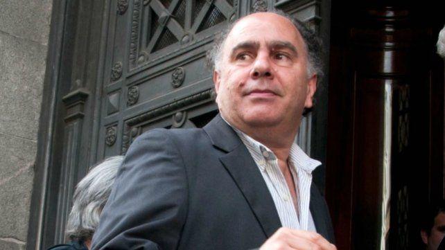Falleció Mario Cafiero, ex diputado nacional y actual presidente del Inaes
