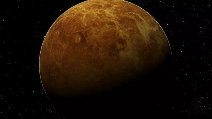 Científicos hallan fuertes indicios de la existencia de vida en Venus