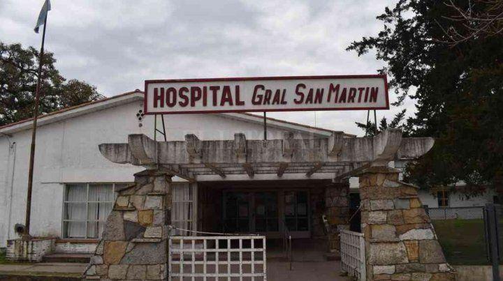 Hospital de Firmat