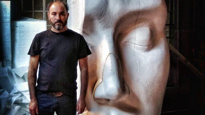 El director y dramaturgo rosarino Matías Martínez es el autor de Ya pasó