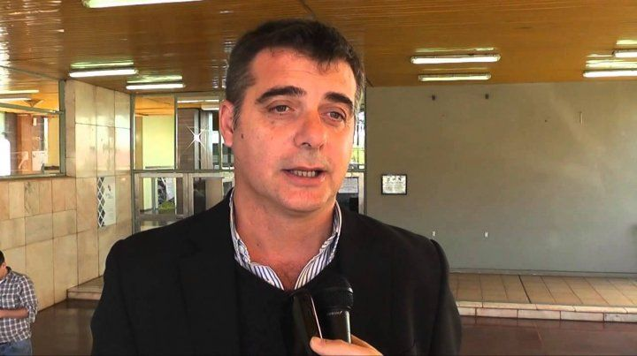 Rubén D'Audia