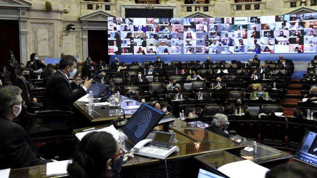 Instan a actualizar el número de los representantes de acuerdo al censo de 2010.