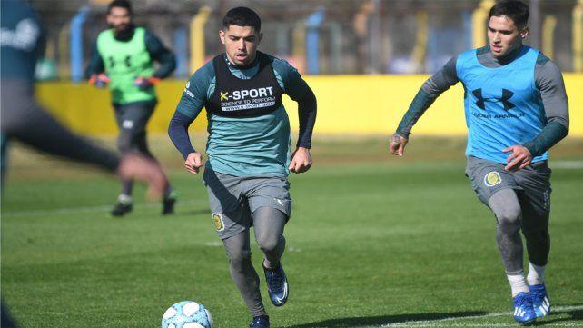El uruguayo Martínez no tiene definido si seguirá en Central.