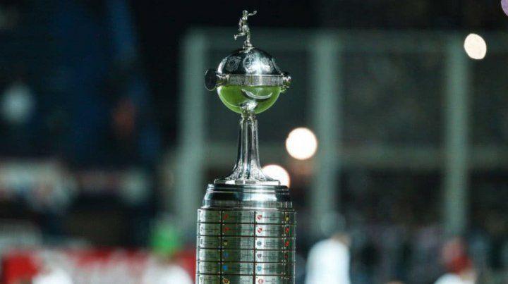 La Libertadores vuelvehoy con cuatro partidos de la tercera fecha de la fase de grupos con estadios cerrados y bajo un protocolo especial