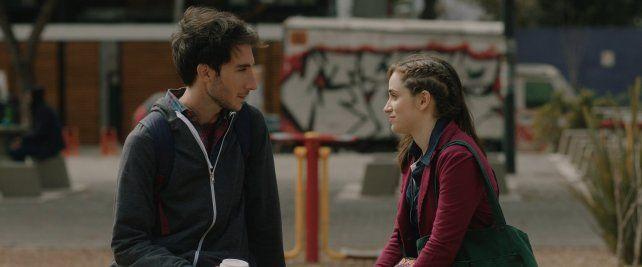 """""""El estreno por Cine.ar es una gran posibilidad para que mucha más gente tenga acceso a la película"""", aseguró Grandinetti."""