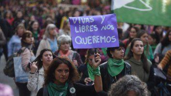 El dispositivo de atención a varones comenzó a funcionar en septiembre de 2015, a tres meses de la primera marcha Ni Una Menos tras el asesinato de Chiara Páez.