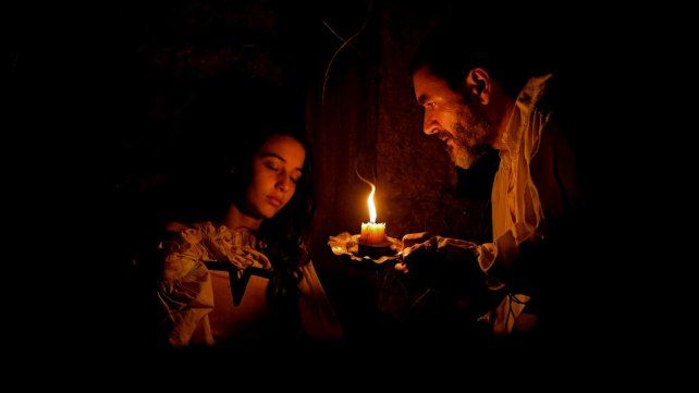 """""""Akelarre"""", de Pablo Agüero, es una coproducción entre Argentina, Francia y España que aborda el tema de la inquisición en el siglo XV en el País Vasco."""