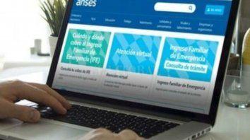 La Administración Nacional de la Seguridad Social (Ansés) habilitó una web para consultar si se está habilitado para comprar el dólar ahorro.