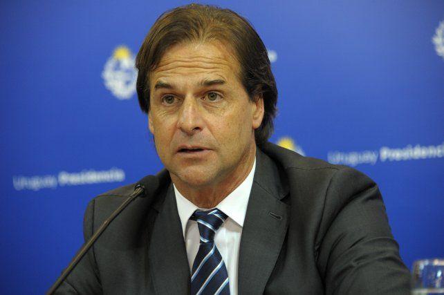 Lacalle Pou no garantizó la apertura de la frontera con Argentina para la  temporada de verano | verano, Uruguay, Argentina, coronavirus