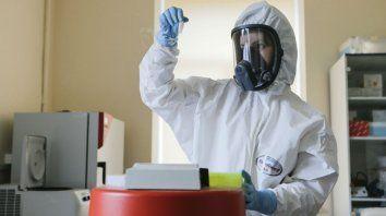 Coronavirus: Santa Fe registró un récord de infectados con 1.586 casos y en Rosario hubo 683