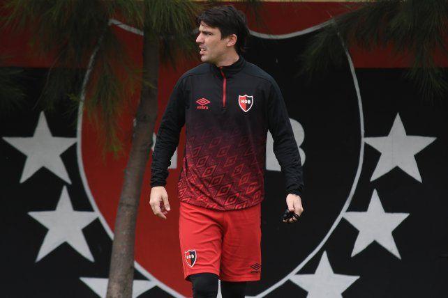 Mauro Formica.