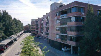 La propuesta de Pilay que combina urbanismo y naturaleza