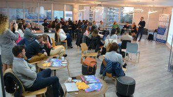 Se lanza el primer CoWorking de Negocios de Rosario