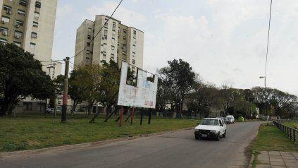 El apodado Kamba cayó mal herido en cercanías de Gutiérrez y Juan Carlos Sánchez.