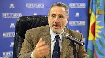 El ministro de Seguridad de la provincia de Santa Fe, Marcelo Saín, hizo declaraciones en LT10 que hicieron ruido.