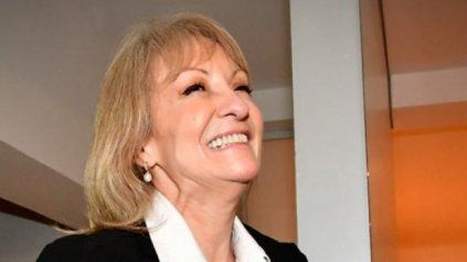 Carolina Cosse, del Frente Amplio, es la intentenda electa de Montevideo.