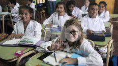 hablo la ministra de educacion: ¿cuando terminan las clases en santa fe?