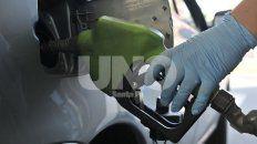 Luego de ocho meses:¿Suben los combustibles?