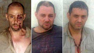 Pidieron 15 años de prisión a los prófugos del penal de Ezeiza por los delitos en Santa Fe