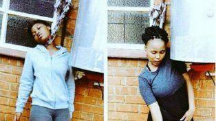 Dead Pose Challenge, un macabro fenómeno viral que inunda las redes sociales