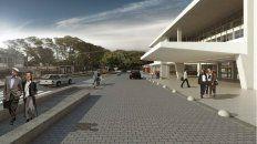 en 28 dias se conoceran las propuestas para remodelar la terminal de colectivos