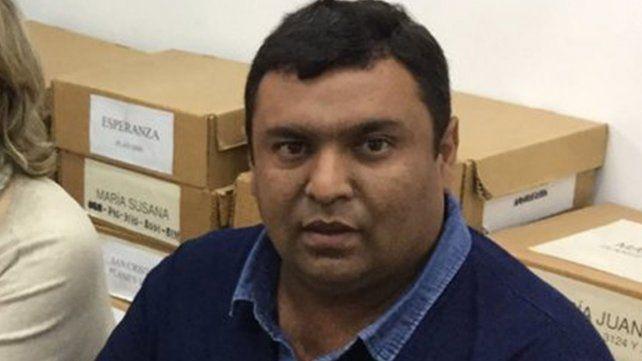 Detuvieron al presidente comunal de Esteban Rams acusado de robar ganado