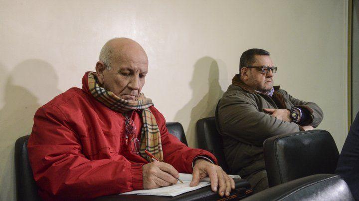 Dos expolicías fueron condenados a ocho años de prisión por secuestros y tormentos en Santa Fe