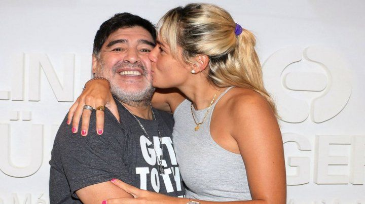 Rocío Oliva confirmó una gran noticia en las redes, pero luego borró el mensaje