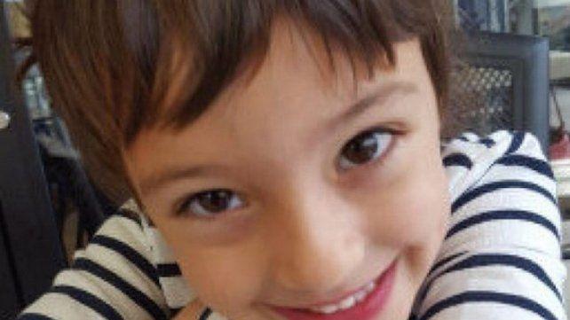Desolador: una nena que le había ganado al cáncer murió atropellada por un auto sin conductor