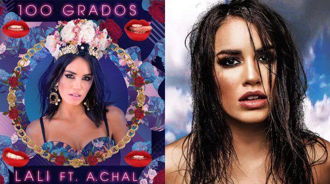Lali Espósito presentó su nuevo single y video clip: 100 grados