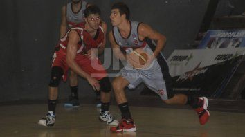 ya se palpita una nueva edicion del torneo oficial de basquet