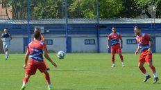 atletico tucuman y arsenal empataron en un amistoso preparatorio