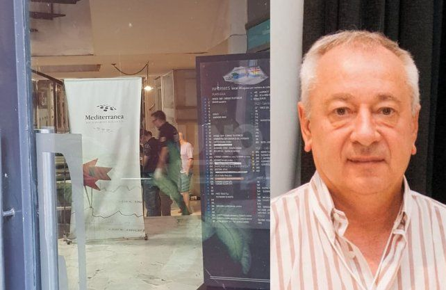 Al empresario Hugo Oldani lo asesinaron con balas de un arma de guerra