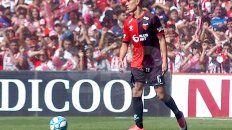 Emmanuel Olivera desea volver pronto a trabajar con Colón.