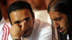 Por ahora el único colaborador confirmado del cuerpo técnico de Azconzábal es su histórico ayudante Ariel Zapata