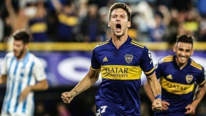 Boca mejoró la oferta por Franco Soldano