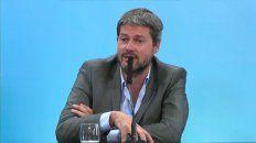 Matías Lammens: En septiembre podríamos tener fútbol