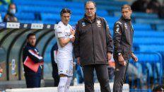El Leeds de Bielsa y una goleada que lo acerca al ascenso