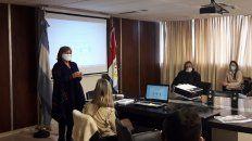 La provincia desarrolla el relevamiento de edificios escolares para la implementación del operativo escuela segura