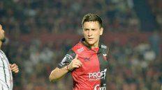 Fernando Zuqui, liberado por Estudiantes tras jugar en Colón, se va a Turquía.