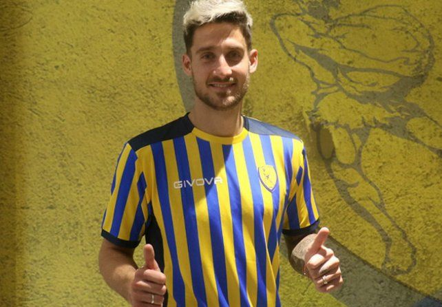 Nicolás Mazzola fue presentado en Grecia | Nicolás Mazzola, Fútbol ...