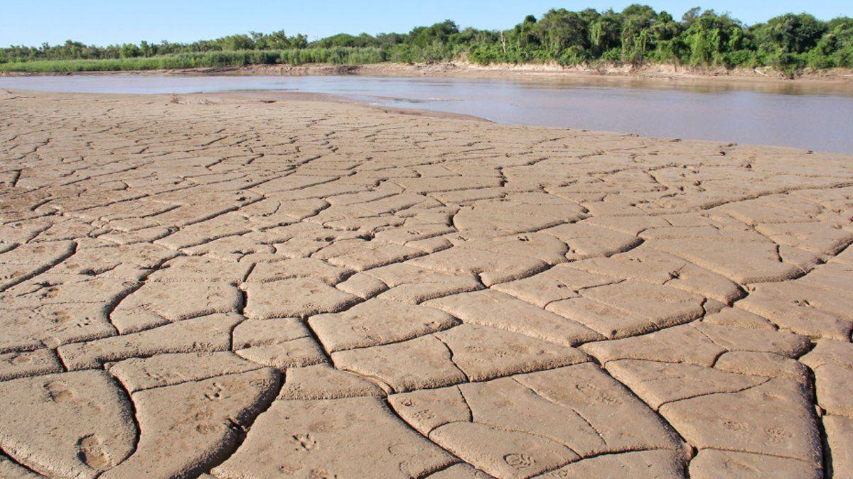 Escasez de lluvias: de los últimos 12 meses, diez registraron déficit hídrico