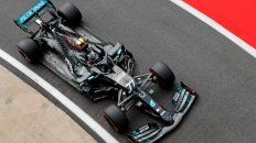 Fórmula 1: Bottas le quitó la pole a Hamilton en Silverstone