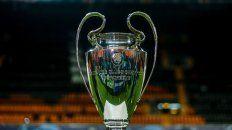 Así quedó el cuadro de cuartos de final de la Champions