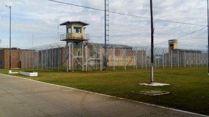 La cárcel de Piñero en el sur de la provincia